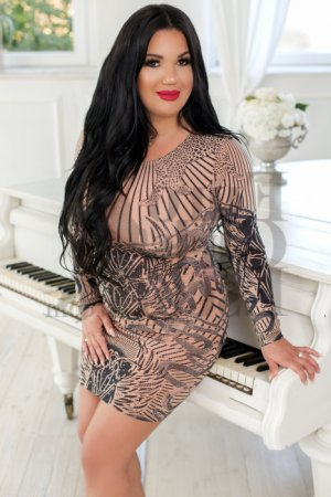 Nelcia vip escort girls