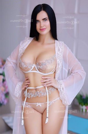 Sayaline escort in Pike Creek Valley Delaware, thai massage